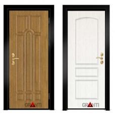Дверь МДФ - МДФ №1691