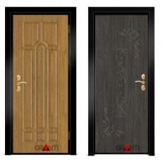 Дверь МДФ - МДФ №1692