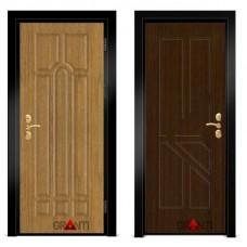 Дверь МДФ - МДФ №1693