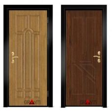 Дверь МДФ - МДФ №1694