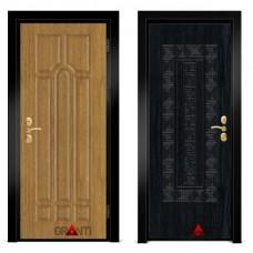Дверь МДФ - МДФ №1697