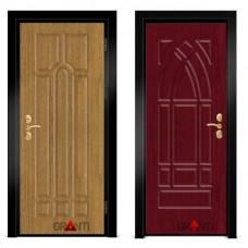 Дверь МДФ - МДФ №1698