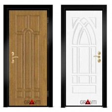 Дверь МДФ - МДФ №1699