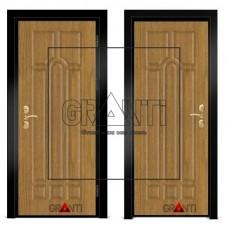 Дверь МДФ - МДФ №1670
