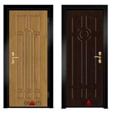Дверь МДФ - МДФ №1678