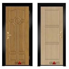 Дверь МДФ - МДФ №1708