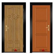 Дверь МДФ - МДФ №1709