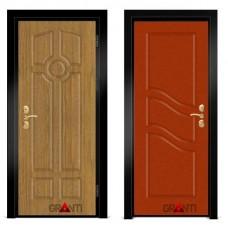 Дверь МДФ - МДФ №1710