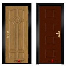 Дверь МДФ - МДФ №1712