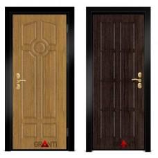 Дверь МДФ - МДФ №1713