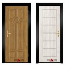 Дверь МДФ - МДФ №1714