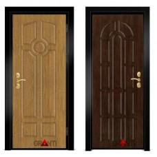 Дверь МДФ - МДФ №1716