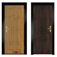 Дверь МДФ - МДФ №1717