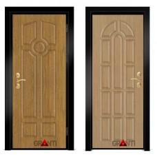 Дверь МДФ - МДФ №1718