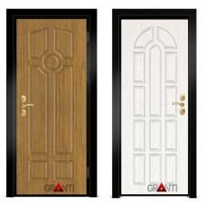 Дверь МДФ - МДФ №1719