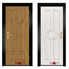 Дверь МДФ - МДФ №1706