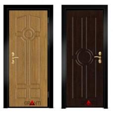 Дверь МДФ - МДФ №1707