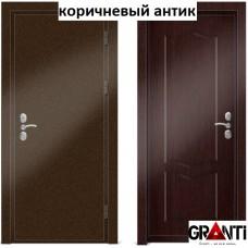 Входная металлическая дверь усиленная - УС 1.4