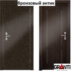 Входная металлическая Дверь МДФ - м 1.5 в квартиру