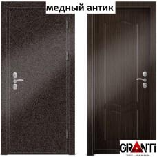 Входная металлическая дверь усиленная - УС 1.5