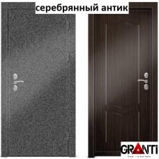 Входная металлическая дверь с повышенным уровнем утепления У 1.5