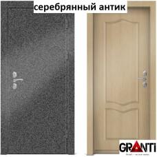 """Входная металлическая дверь с шумоизоляцией - Ш 1.6 - """"Гранти-Групп"""""""
