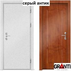 """Входная металлическая дверь с шумоизоляцией - Ш 1.7 - """"Гранти-Групп"""""""