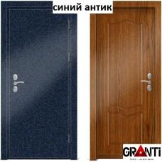 """Входная металлическая дверь с шумоизоляцией - Ш 1.8 - """"Гранти-Групп"""""""