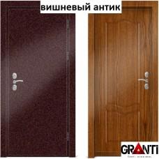 Входная металлическая дверь с повышенным уровнем утепления У 1.8
