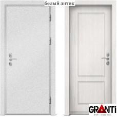 Входная металлическая Дверь МДФ - м 10 на дачу