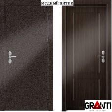 """Входная металлическая дверь с шумоизоляцией - Ш 10.4 - """"Гранти-Групп"""""""