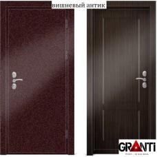 Входная металлическая Дверь МДФ - м 10.4 в квартиру