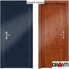 Входная металлическая дверь с антивандальным покрытием А 10.6