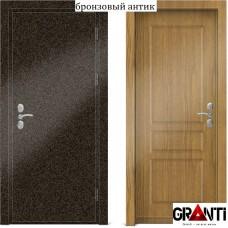 """Входная металлическая дверь с шумоизоляцией - Ш 11.1 - """"Гранти-Групп"""""""
