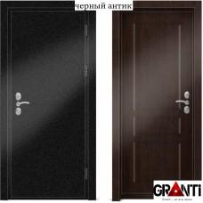 """Входная металлическая дверь с шумоизоляцией - Ш 11.2 - """"Гранти-Групп"""""""