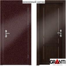 Входная металлическая Дверь МДФ - м 11.2 в квартиру
