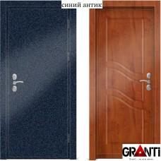 """Входная металлическая дверь с шумоизоляцией - Ш 12.6 - """"Гранти-Групп"""""""