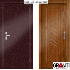 """Входная металлическая дверь с шумоизоляцией - Ш 12.7 - """"Гранти-Групп"""""""