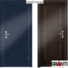 Входная металлическая дверь с антивандальным покрытием А 13.4