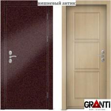 Входная металлическая дверь с антивандальным покрытием А 13.5