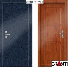 Входная металлическая дверь с повышенным уровнем утепления У 13.6