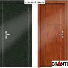 Входная металлическая дверь с антивандальным покрытием А 13.6