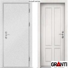 Входная металлическая Дверь МДФ - м 18 в квартиру