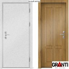 Входная металлическая Дверь МДФ - м 18.1 в коттедж