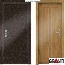 """Входная металлическая дверь с шумоизоляцией - Ш 18.1 - """"Гранти-Групп"""""""