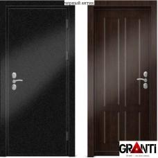 """Входная металлическая дверь с шумоизоляцией - Ш 18.2 - """"Гранти-Групп"""""""
