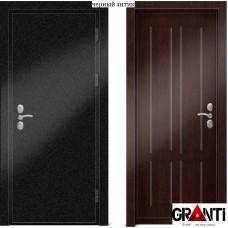 Входная металлическая Дверь МДФ - м 18.3 в квартиру