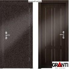 """Входная металлическая дверь с шумоизоляцией - Ш 18.4 - """"Гранти-Групп"""""""