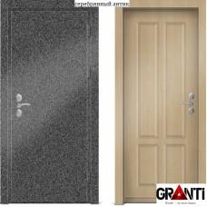 """Входная металлическая дверь с шумоизоляцией - Ш 18.5 - """"Гранти-Групп"""""""