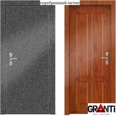 Входная металлическая Дверь МДФ - м 18.6 в квартиру